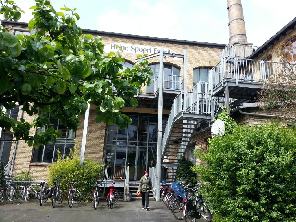 Büro Schwitzke (1)
